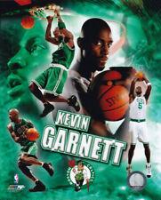 Kevin Garnett Boston Celtics 8x10 Photo