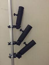 JL Golf Universal Pull Trolley,Pram Electric Umbrella Holder fits powakaddy