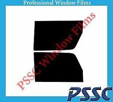 PSSC Pre Cut Front Car Window Films For Jeep Wrangler 2007-2011 2 Door