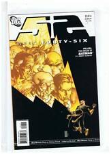 DC Comics 52 Weeks #46 Fine 2007
