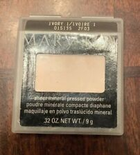 Mary Kay Sheer MINERAL Pressed Powder - IVORY 1 *FREE SHIPPING*