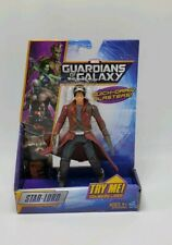 Hasbro Guardians of the Galaxy Star-Lord Quick Draw Blasters 2013 Flip Down Mask