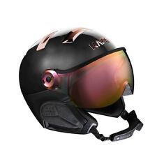 Kask - Chrome - Farbe: Black Pink - Größe: L (60 cm)