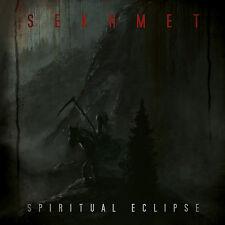 Sekhmet - Spiritual Eclipse LP  (Maniac Butcher)