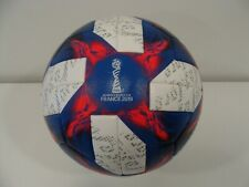 Adidas Fussball Tricolore 19 World Cup Womens France 2019 Official Matchball OMB