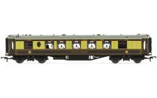 Hornby R4741 8 RUOTE pullman 2° CLASSE CUCINA Carrozze 58 con luci