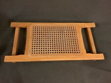 Canoe Seat for Children / Rowing Ash Wood