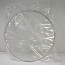 """NEW TAYLOR 15"""" SNARE SIDE DRUMHEADS, ITEM #DH-315S, BOTTOM HEAD"""