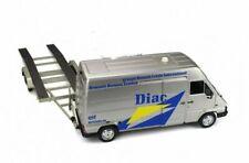set Master + remorque assistance Rallye Monte Carlo 1995 Ottomobile 1:18  OT289B