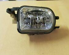 Mercedes 203 c class near side fog lamp 2003 onwards 2038201156 e3942 186b4