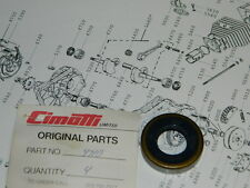 Cimatti Moto Minarelli V1 NOS Crankshaft Seal City Bike Moped #4710