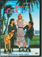 The Truth About Cats and Dogs (DVD, 2001) Uma Thurman Ben Chaplin