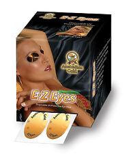 E-Z Eyes Australian Gold  Disposable Tanning Bed Eyewear Goggles  30 Pair