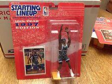 1997 Starting Lineup Horace Grant SLU  NBA Basketball Orlando Magic  Kenner
