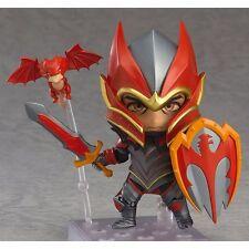 Dota 2 Ti6 2016 Secret Shop Exclusive Nendoroid Dragon Knight Figure w/Code