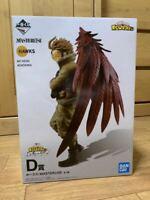 My Hero Academia Hawks Ichiban Kuji I'm Ready! Prize D Master Lise FS