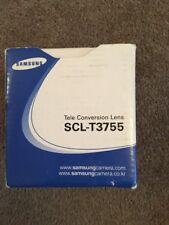 Samsung SCL-T3755 Tele Conversión Lente de cámara NUEVO