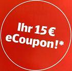 15€ DB Deutsche Bahn Gutschein e-Coupon Ticket Rabatt | Versand in max. 60min