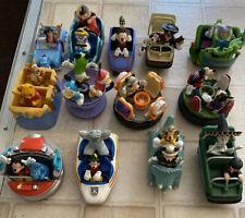 Disney Alice In Wonderland Die Cast Disneyland Theme Park Collection Attraction