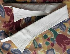 "Vintage Austin Reed shirt collar White Marcella 15.5"" 1930s men's evening wear"