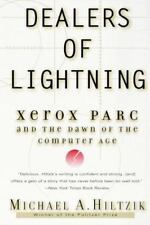 Dealers of Lightning: Xerox PARC and the Dawn of the Computer Age, Acceptable Bo