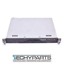 Supermicro CSE-512 w/ X10SLM-F LGA1150 1U Rackmount Server - No CPU, RAM, or HDD