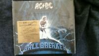 AC / DC - BALLBREAKER. CD REMASTERS DIGIPACK EDITION