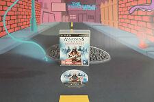 ASSASSIN'S CREED BROTHERHOOD PLAYSTATION 3 PS3 SHIPPING 24/48H