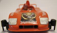 "carrera servo 140 Porsche 936 ""Jägermeister"""