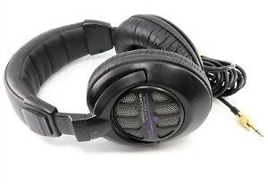 PRO-Luxe PRO-50 Hi-Fi Monitor Headphones