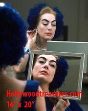 "Joan Crawford~Hair Salon~Spa~Cosmetology~Photo~Decor~Stylist~Poster~16""x 20"""