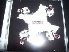 Kasabian – Velociraptor! (Australia) CD – Like New