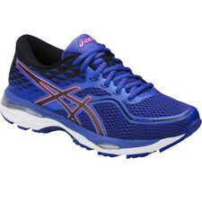 ASICS Womens Gel-Cumulus 19 Blue Running Shoes Size 7 WIDE New With Box