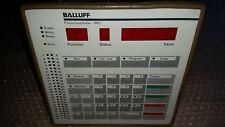 BALLUFF POSITIONS-CONTROLLER BPC AX 3600-E3-48P-00-E