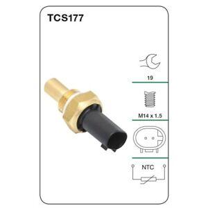 Tridon Coolant sensor TCS177 fits Mercedes-Benz CLK-Class CLK 200 (A208), CLK...