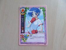 Carte manga Lycee To Heart Aoi Matsubara !!!