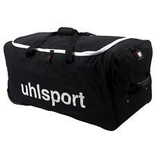 Sac à roulettes voyage Uhlsport Basic line travel 110l Noir 33703 - Neuf