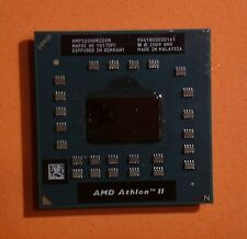 AMD dual core Mobile Athlon II P320 2.1GHz AMP320SGR22GM