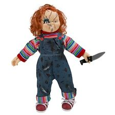 Child's Play Chucky Doll Bride of  Good Guy WITH KNIFE! loose