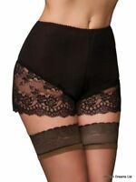 Nylon Dreams Lace Cami French Knickers