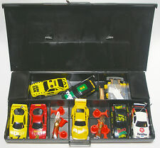 1992 TYCO TCR Total Control Racing Slot less Car Ready to Run 6 CAR TUNE UP SET!