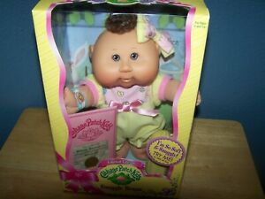 11 In Doll Cabbage Patch Dolls For Sale In Stock Ebay