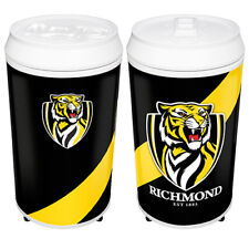 Richmond Tigers AFL Can Bar Fridge Man Cave Christmas Birthday Fathers Gift