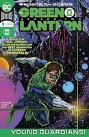 Green Lantern Season 2 #1 (Of 12) (2020 Dc Comics) First Print Sharp Cover
