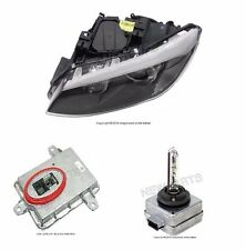 For BMW E92 328i Convertible Coupe 2011-2013 Complete Driver Left Headlight Assy