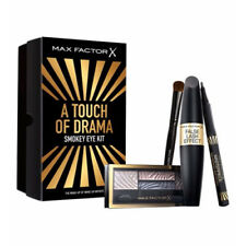 Max Factor A Touch of Drama oeil fumé kit