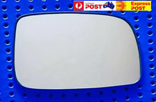 BLUE3, LEFT SIDE MIRROR COVER HOUSE CAP FOR TOYOTA COROLLA 2004-2007 ZZE122