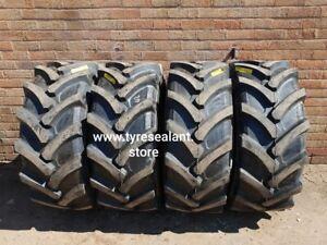 405 70 X 20 Alliance  6T dumper loader telehandler X4 tyres