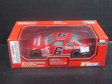1995 Racing Champions Red Devil #6 Tommy Houston 1:24th  race car