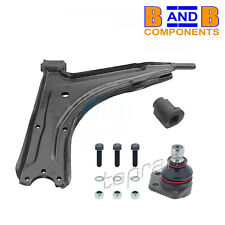 VW MK1 GOLF JETTA SCIROCCO CADDY PICKUP FRONT WISHBONE BUSH BALL JOINT C397